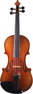 E. H. ROTH #72 Guarneri Model