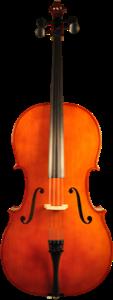 Cello #102 分数3/4 set