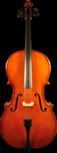 Cello #102 分数1/2 set
