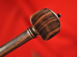 Swiss Model ROSEWOOD (Black Pin) Vn用